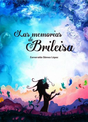 cubierta del libro de Esmeralda