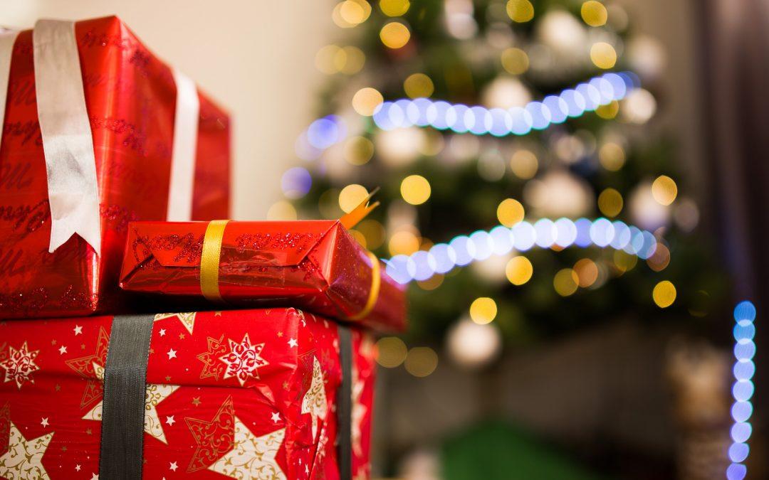 ¿Por qué comprar los regalos de Navidad en pleno verano?